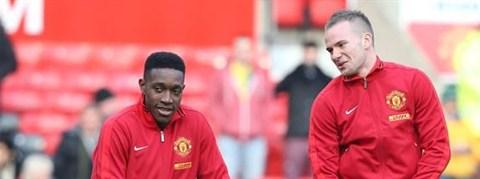 弗格森:对年轻球员需要有耐心