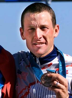 阿姆斯特朗奥运会铜牌收缴后不再分配