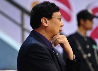 青岛联赛垫底,张世璋:队员都很努力