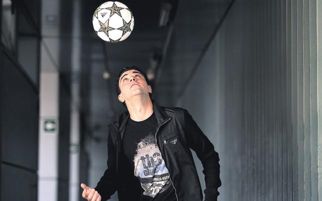 哈维:谁说梅西决定引援?马德里的媒体?