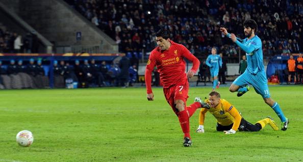 2分钟失2球,利物浦客场0-2泽尼特