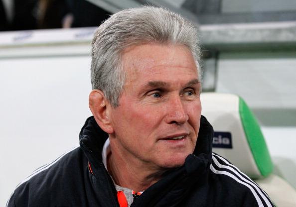 海因克斯:对阵狼堡拜仁踢得很聪明