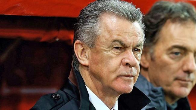 希斯菲尔德:瓜帅在拜仁的开局会很困难