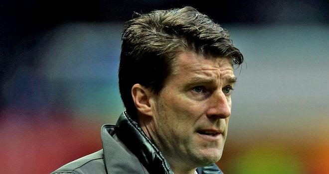 心理战!劳德鲁普:利物浦必须进军欧洲