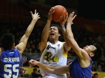 浙江广厦杀入季后赛,首轮将对阵北京