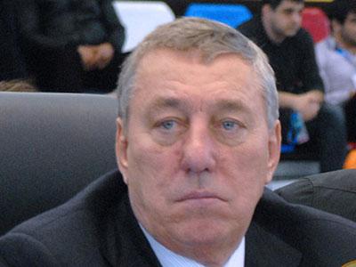 国际摔跤联合会主席马丁内蒂离职
