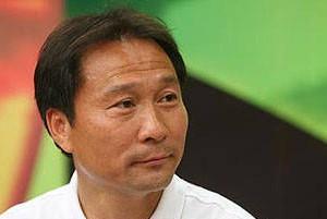 沈祥福:申花的领导都很懂球