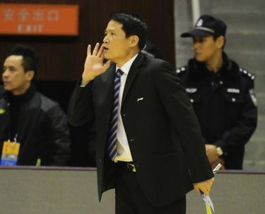 邱大宗:有七场球不该输,不后悔回到江苏