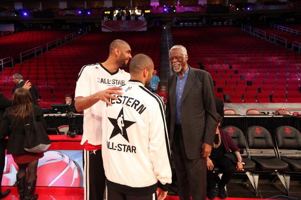 帕克:不知道谁会获得MVP,希望西部能赢