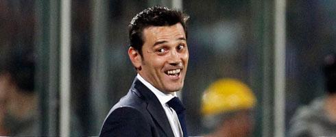 蒙特拉:佛罗伦萨在享受足球
