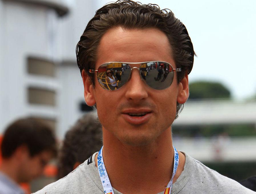 苏蒂尔将在巴塞罗那为印度力量测试赛车