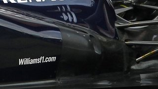 FIA:威廉姆斯和卡特汉姆排气管违规
