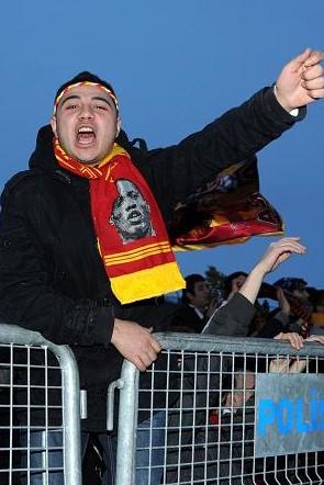 土耳其魔鬼主场将迎魔兽回归欧冠首秀