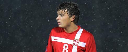 米哈伊洛维奇:国家队欢迎利亚伊奇