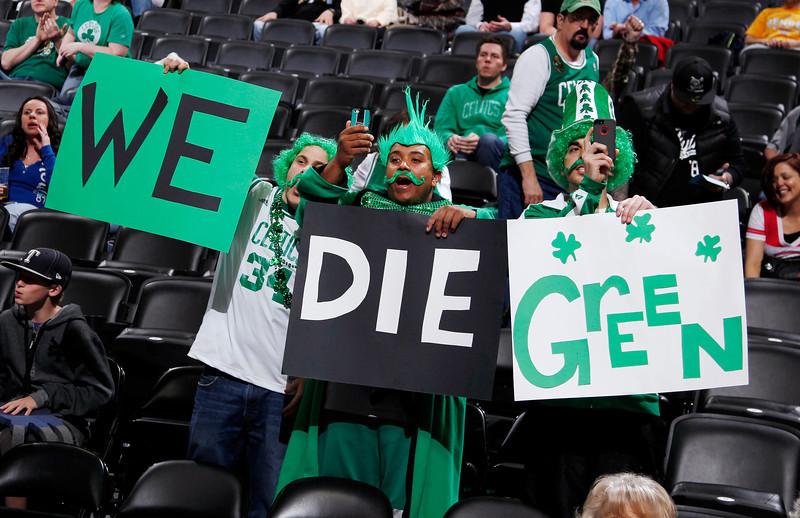 加里纳利:波士顿球迷应该离开这儿