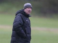 弗格森:曼联要把QPR当成皇马来踢