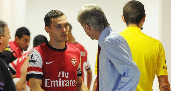 维尔马伦:支持温格,他是球队主帅正确人选