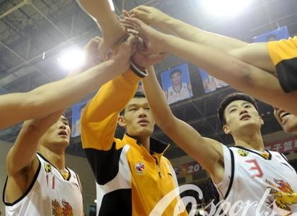 王兴江逐个点评山西正太,称球队有未来