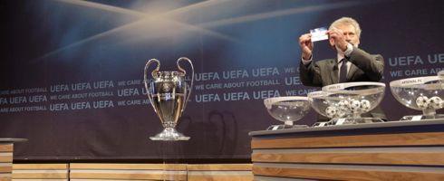逢3定律!13年米兰或尤文必进欧冠决赛?