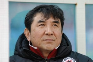 阿尔滨倾向本土教练,马林成最大热门
