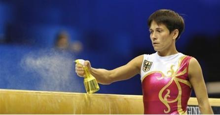 妈妈级选手丘索维金娜将再次征战奥运