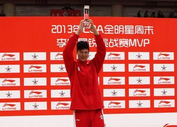 老马:中国球员缺力量,王哲林能进NBA