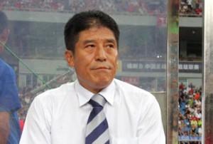 李章洙返回韩国:这次不会执教阿尔滨了