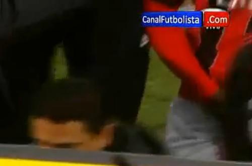 巴神因德比赛后侮辱性手势被罚1万欧元