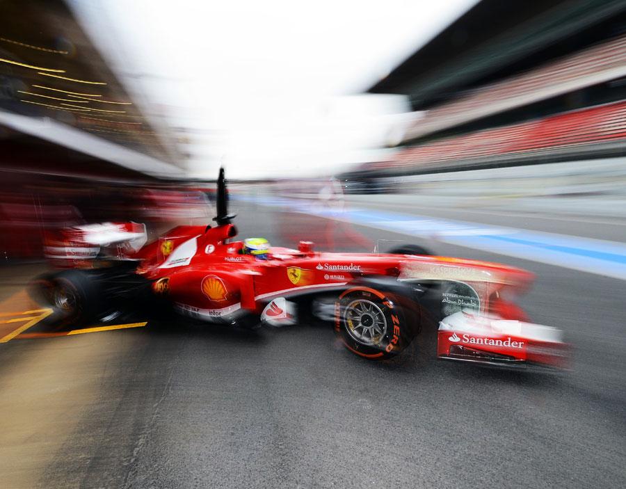 多梅:法拉利不一定是揭幕战最快的车