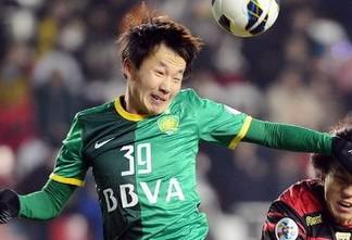 韩国解说称赞朴成:他有韩国球员的影子