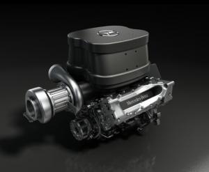 雷诺V6引擎将会丢失一些马力
