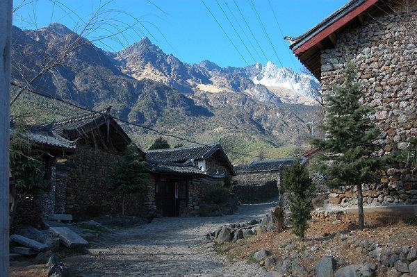 首届高原山地竞速挑战赛将在云南玉龙举行