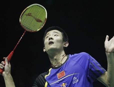 德羽赛综述:中国三冠男双惊喜