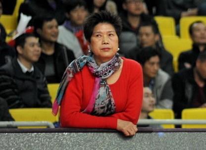 广厦总经理叶湘玉暗示下赛季将退休?