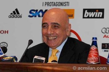 加利亚尼:热那亚不好打|米兰的球员都很棒