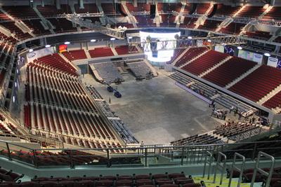 NBA将首次在菲律宾举办季前赛