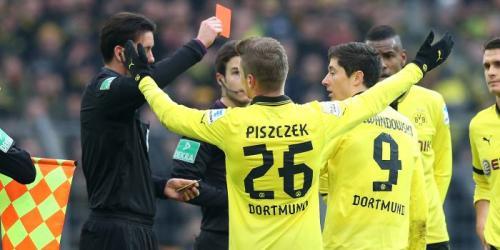 DFB体育法庭负责人:莱万减刑,我很失望