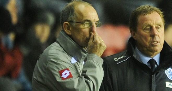 QPR助教:三月份比赛对球队至关重要
