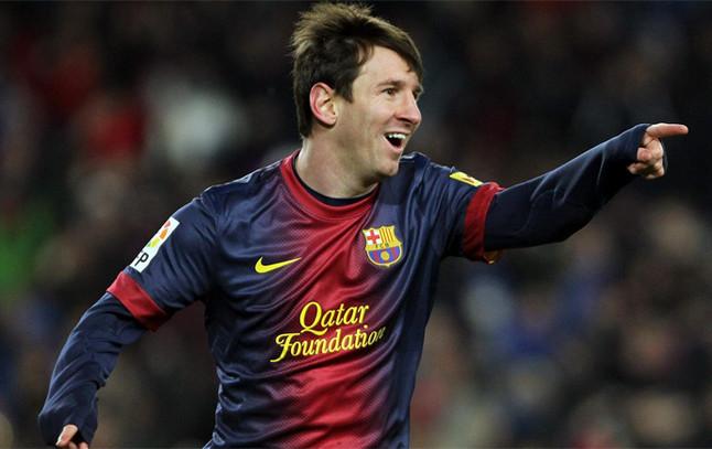 梅西确认不会在巴萨退役,希望回阿根廷挂靴