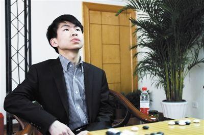 应氏杯:范廷钰3-1击败韩国棋手夺冠