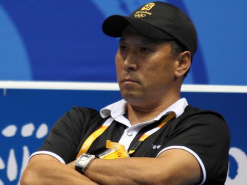 李永波:不愿再谈奥运消极比赛旧事