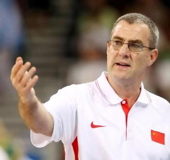 女篮主帅候选人曾包括美国国家队教练?