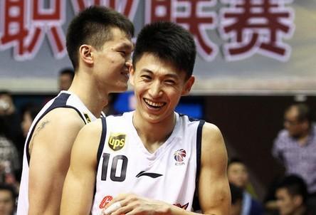 赛前传利好,刘晓宇已随队合练