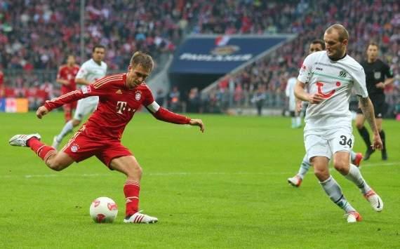拉姆:希望欧冠决赛是拜仁对阵多特蒙德