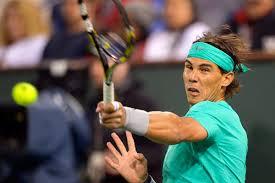 纳达尔:ATP的25秒限时规则是灾难