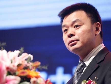 江和平否认转播垄断 将开CCTV5姊妹台