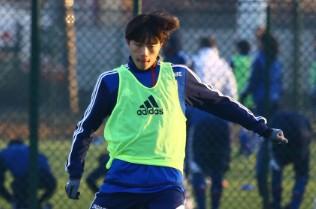 U19国青小将即将加盟里昂青年队