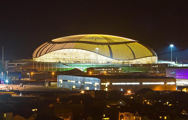 国际奥委会考察索契冬奥会准备工作