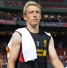 卢卡斯:为立足利物浦我别无选择,唯有改变