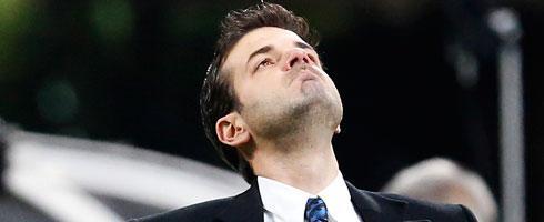 斯帅乐观回应国米被淘汰:不用一周双赛了